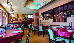 riccardo's dinning area